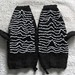 Joy Division oven gloves