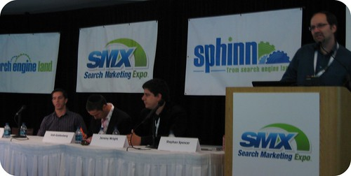 Buying Sites For SEO at SMX | by rustybrick