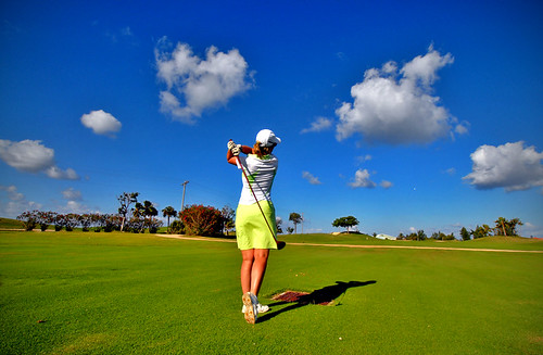 Grand Cayman Golf | by Fevi in Pictures