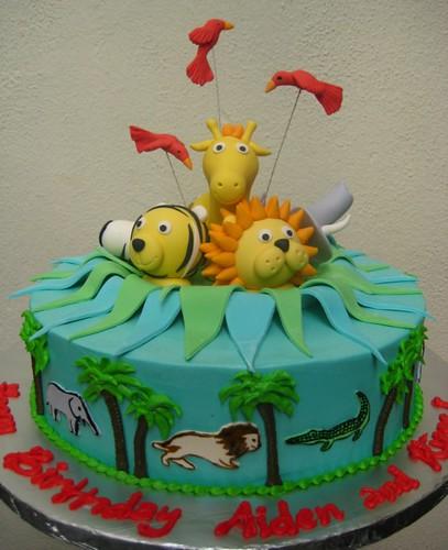 Cake Fun | Flickr - Photo Sharing!