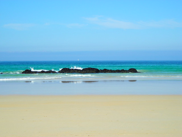 Playa de Vilar