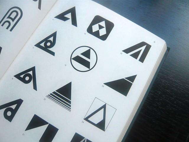 Trademarks and Symbols: Alphabets, Volume 1   Flickr