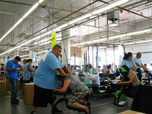 Sweatshop - Back In The Days