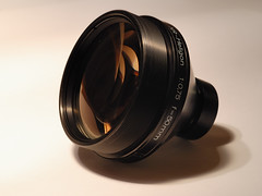 Rodenstock XR-Heligon 50mm f/0.75