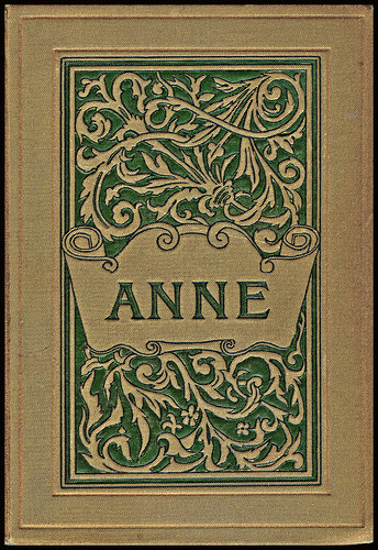 Anne book cover | by newmexico51