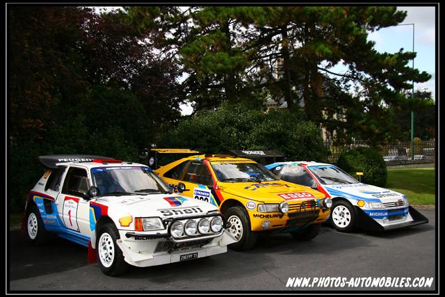 Peugeot 405  Flickr