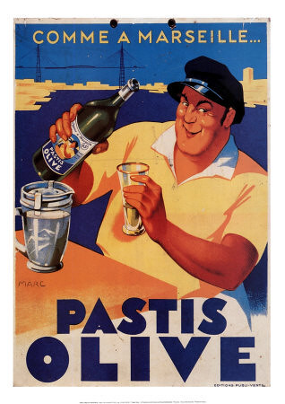 Pastis_Poster | by SeppySills