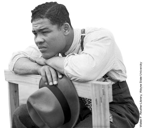 On This Day: The brilliant and devastating Joe Louis was born