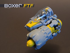 Boxer_FTF_Main by icecoldmilk