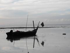 Boat by Ridzo