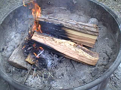 I made fire [:04] by gwen