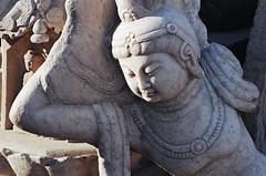 big buddhist ears