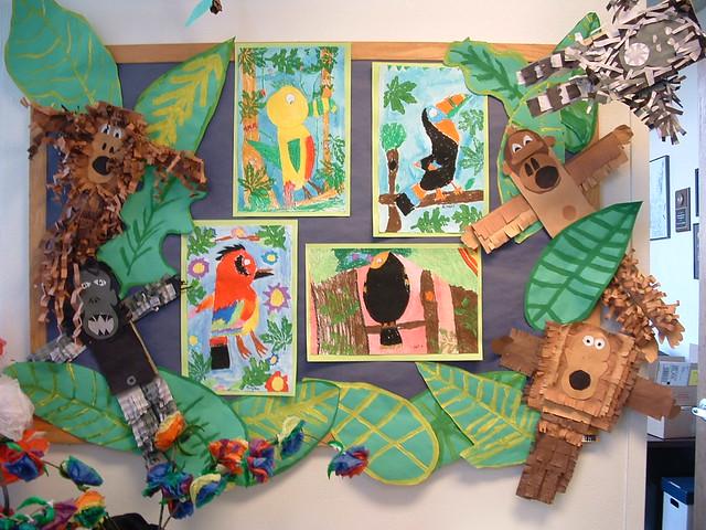 Classroom Rainforest Ideas ~ Mexican rainforest flickr