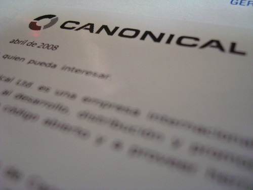 Canonical | by Pablasso
