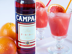 Blood Orange Campari | by Lynnylu