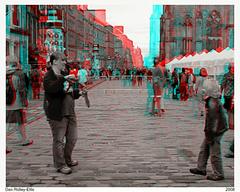 Bubble hunters 3D by Dan (aka firrs)
