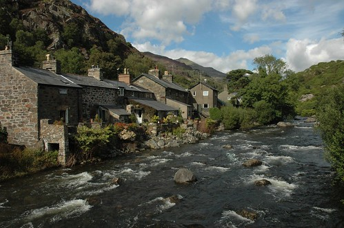 Beddgelert, North Wales | by A Roger Davies