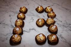 Ferreros Rocheres!!! by ibzsierra junior