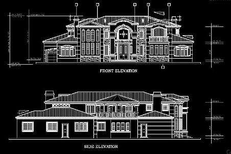Architecture Engineering Drawing Architectural Engineering