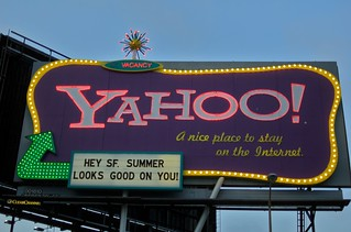 Yahoo! Vacancy | by Dan Spisak