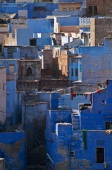 Jodhpur - the Blue City | by travel.photos