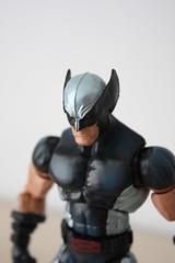 [Marvel Legends] X-Force Wolverine