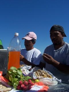 Fisherman's Lunch Baja California | by The Hungry Cyclist