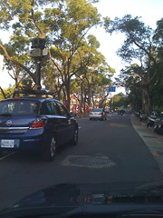 google street view car 3  by genefan