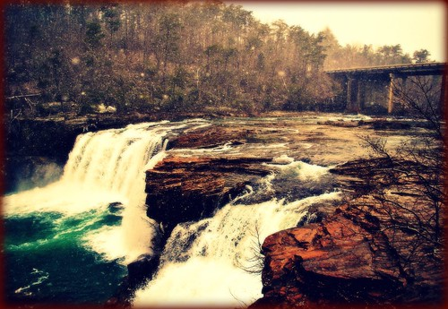 Little River Falls | by Cliff Kid