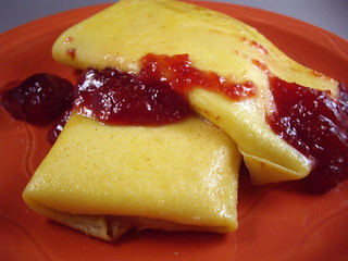 Cheese Blintz | by swampkitty