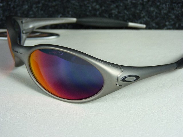 eye jacket oakley hpf9  eye jacket oakley