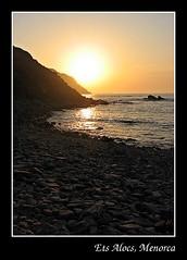 Ets Alocs, Menorca by ~Oryctes~
