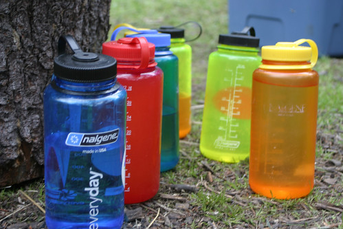 Nalgene Obession 2 | by kyle.leboeuf