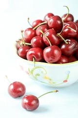 Cherries | by tartelette