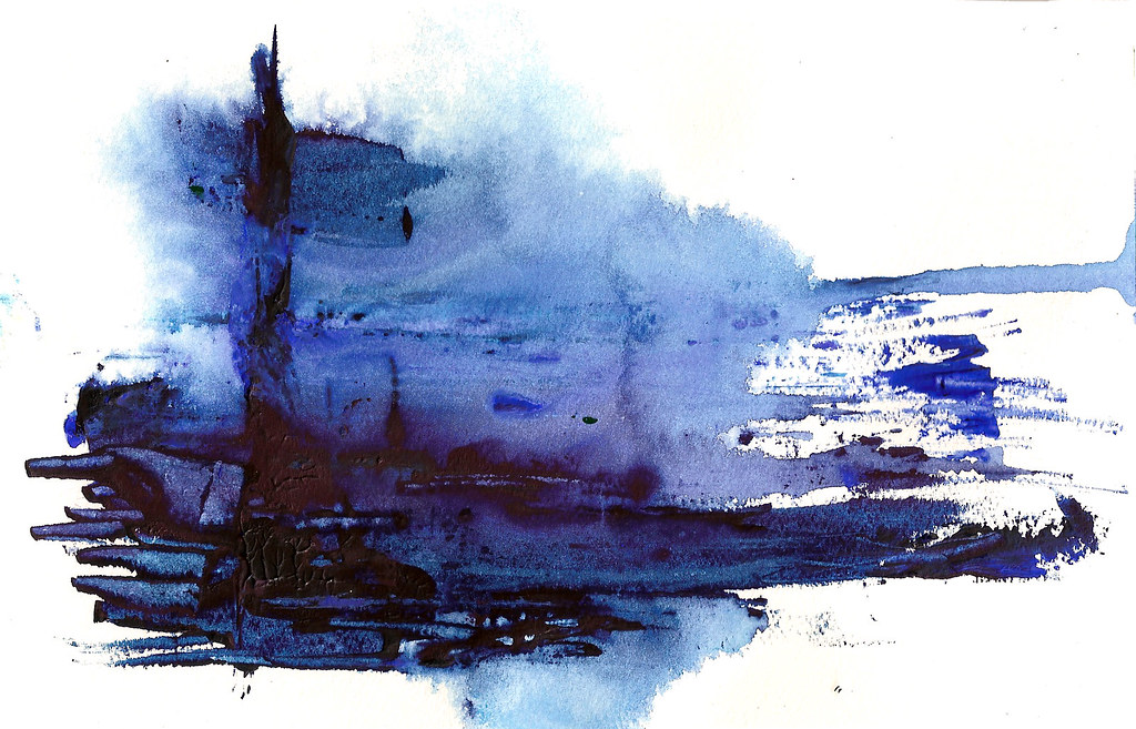 Watercolor Images Abstract Abstract Art Watercolor