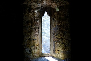Window to Nothingness | by Chris KWM