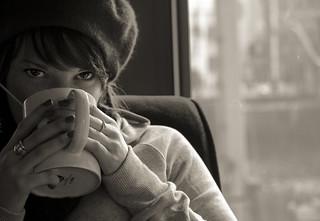 Hot Chocolate, Portrait