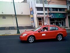 Google car en México by @Ramza