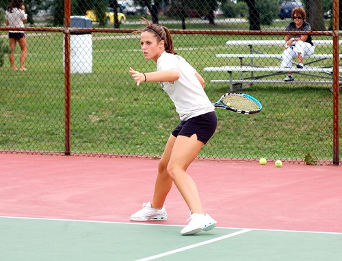Womens Tennis 001 | by University of Northwestern Ohio (UNOH)
