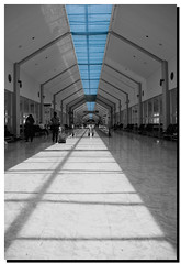 Columbo, Airport by The Blue Boy
