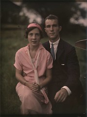 Couple | by George Eastman House