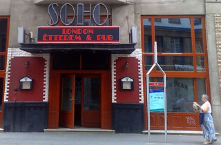 Soho London Étterem | by zsoolt