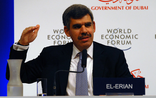 Mohamed el Erian - World Economic Forum Summit on the Global Agenda 2008 | by World Economic Forum