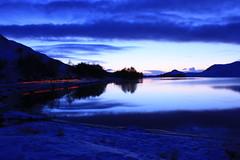 Loch Tarff by nessy hunter