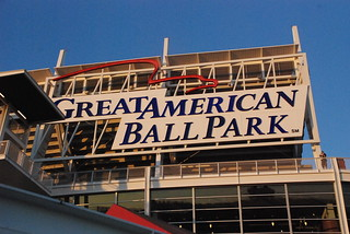 Great American Ball Park | by IndyDina with Mr. Wonderful