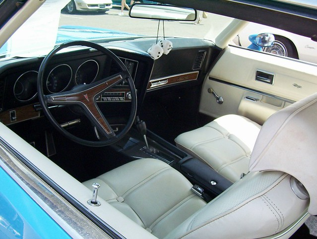 1972 Pontiac Grand Prix  and other period stuff  Flickr