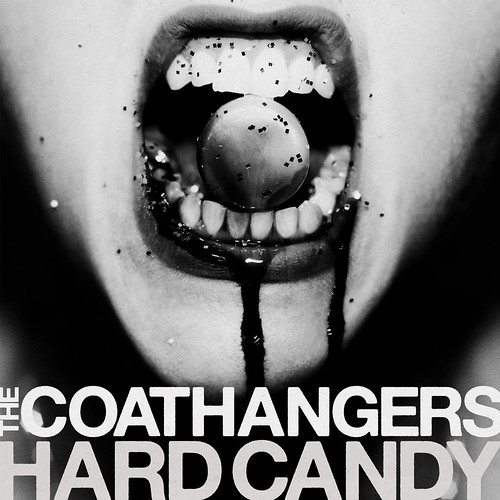 The Coathangers, Hard Candy | by J Trav