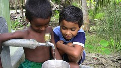 Clean & Safe Drinking Water by Save the Children USA | by uncultured