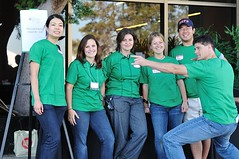 Boot Camp volunteers, 2008 | by Craigslist Foundation