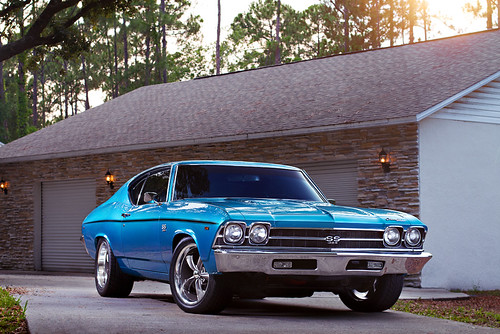 Chevelle SS | by Garrett Wade (v2lab)